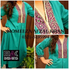 MAK Midsummer Dresses 2013 For Women 002