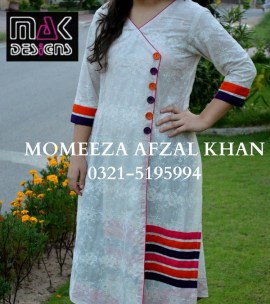 MAK Midsummer Dresses 2013 For Women 006