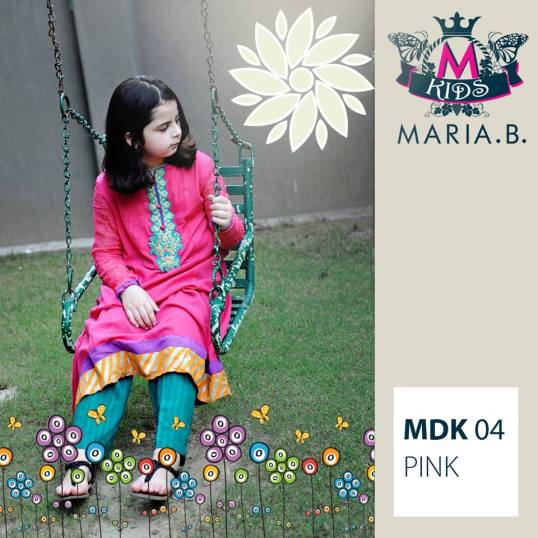 Maria B Fall Collection 2013 For Kids 001