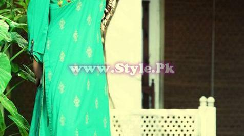 Mausummery Eid Dresses 2013 for Women