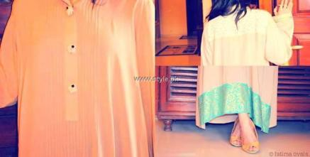 Minahil & Eleaza Fall Collection 2013 for Women 003