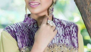 Satrangi by Saqib Fall Collection 2013 for Women