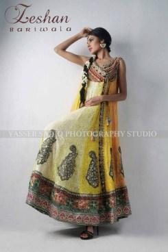 Zeshan Bariwala Formal Dresses 2013 For Women 0014