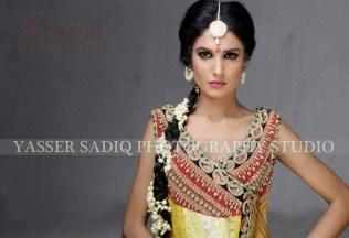 Zeshan Bariwala Formal Dresses 2013 For Women