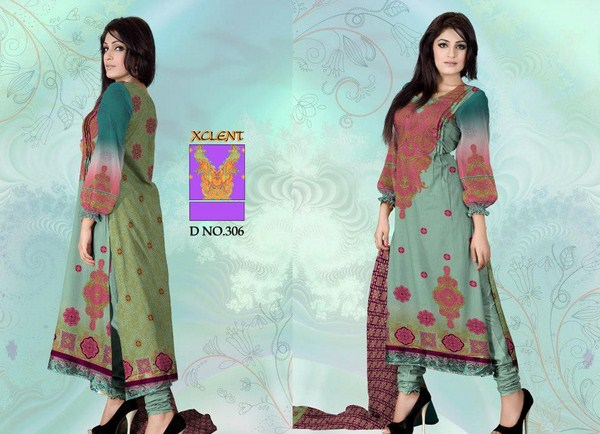 Al-Hamra Textiles Fall Collection 2013 For Women 002