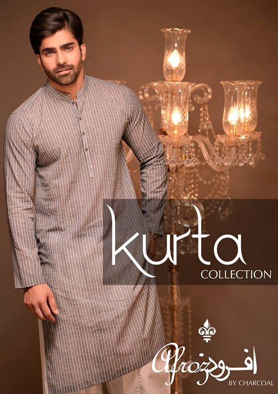 Charcoal Fall Collection 2013 For Men 002