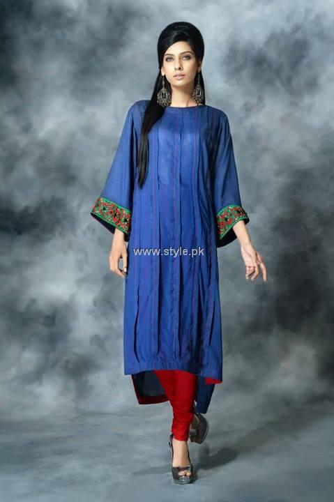 Cynosure Fall Eid Collection 2013 for Women