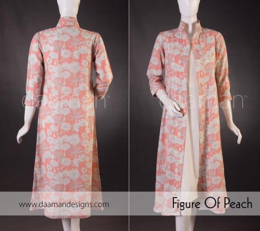 Daaman Eid-Ul-Adha Collection 2013 For Women 9