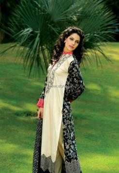 Khaadi Cambric Collection 2013 for Women 014