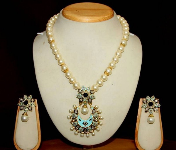 Mariam Sikander Jewellery Designs 2013 For Women 007
