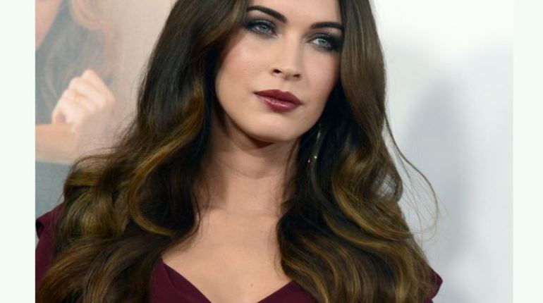 How To Do Megan Fox Eye Makeup