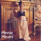 Minnie Minors Kids Wear Clothes 2013 For Fall Winter3