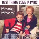 Minnie Minors Kids Wear Dresses 2013 For Fall Winter7