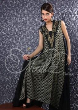 Needlez By Shalimar Formal Dresses 2013 For Women