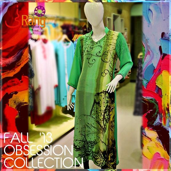 Ni Rang Fall Dresses 2013 For Women 006