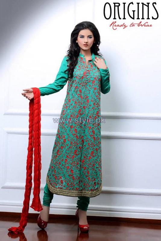 Origins Eid-Ul-Azha Collection 2013 Volume 21