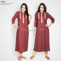 Pinkstich Eid-ul-Adha Collection 2013 for Women 003