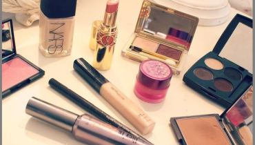 Save Money on Makeup Items this Eid