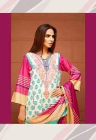 Shariq Textiles Egyptian Cotton Collection 2013 002