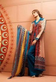 Shariq Textiles Egyptian Cotton Collection 2013 003