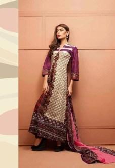 Shariq Textiles Egyptian Cotton Collection 2013 010