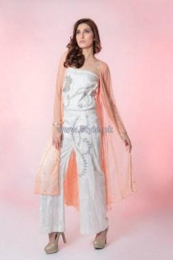 Zari Faisal Formal Wear Collection 2013 For Girls5