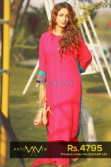 Artimmix Winter Dresses 2013-2014 For Women 10
