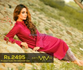 Artimmix Winter Dresses 2013-2014 For Women 8