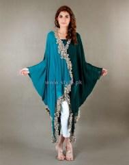 Ayesha F Hashwani Winter Dresses 2013 For Women 10
