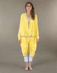 Ayesha F Hashwani Winter Dresses 2013 For Women 7