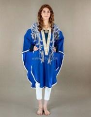 Ayesha F Hashwani Winter Dresses 2013 For Women 8
