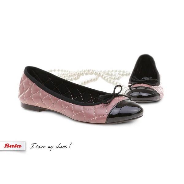 Bata Winter Shoes 2013-2014 For Women 005