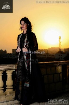 ESS EMM Formal Wear Dresses 2013 For Winter 2