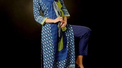Khaadi Winter Dresses 2013-2014 for Women
