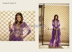 Lala Textiles Vintage Shawl Dresses 2013-2014 For Women 10