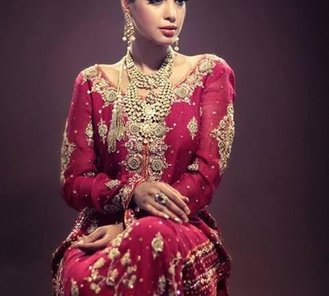 Maheen Karim Autumn Winter Dresses 2013 for Women