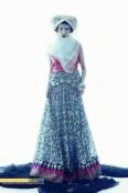 Mina Hasan Party Dresses 2013 For Women 002