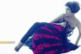 Mina Hasan Party Dresses 2013 For Women 003