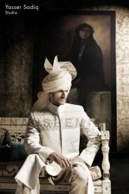 Nauman Arfeen Wedding Dresses 2013 For Men And Women 0011