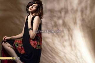 Shehrnaz by Ensemble Party Dresses 2013-2014 For Girls 4