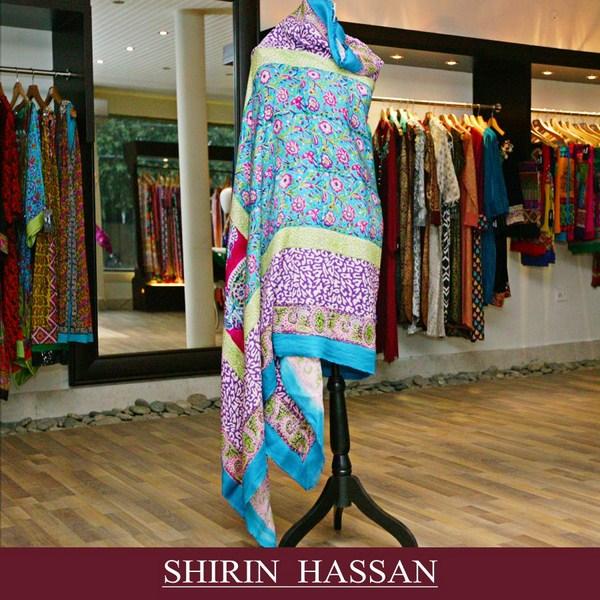 Shirin Hassan Winter Dresses 2013 For Women 007