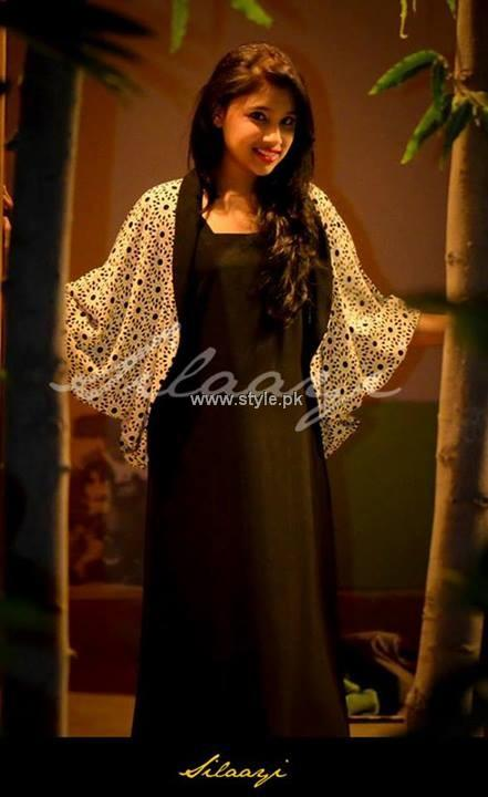 Silaayi New Winter Dresses 2013 for Women and Girls