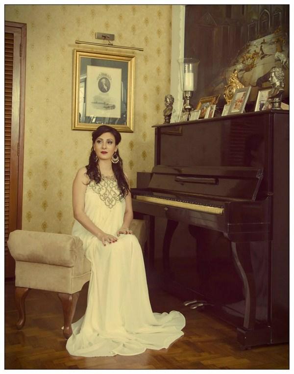 Sophia Mehta Party Dresses 2013 For Women 001