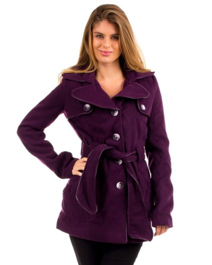 Winter Coats For Women 2014