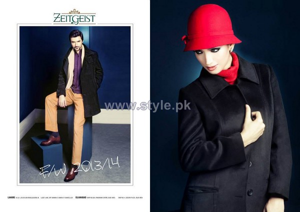 Zeitgeist Western Clothes 2013-2014 For Fall Winter 3