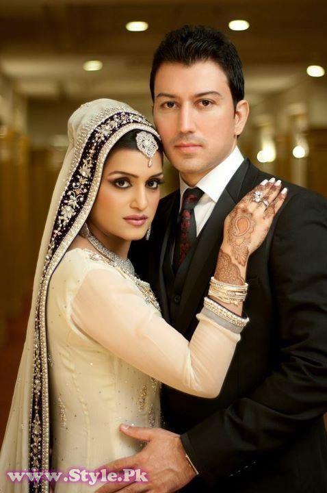 Celebrity Wedding 2013-nazia