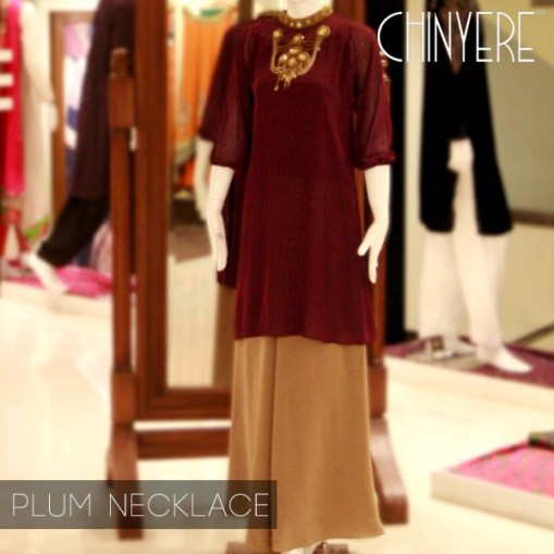 Chinyere New Winter Arrivals 2014 for Women 001