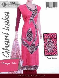Ghani Textile Winter Clothes 2014 For Women 8