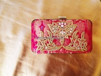 Mahin Hussain Bridal Clutches 2014 For Women 5