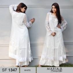 Maria B Winter Dresses 2013-2014 for Women 002